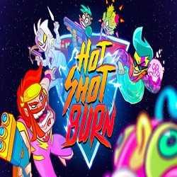 Hot Shot Burn