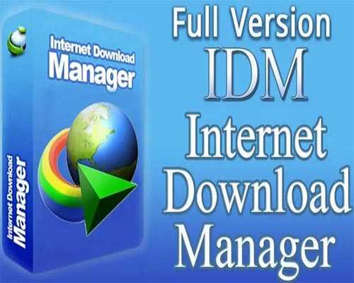 Internet Download Manager Cracked Free Download