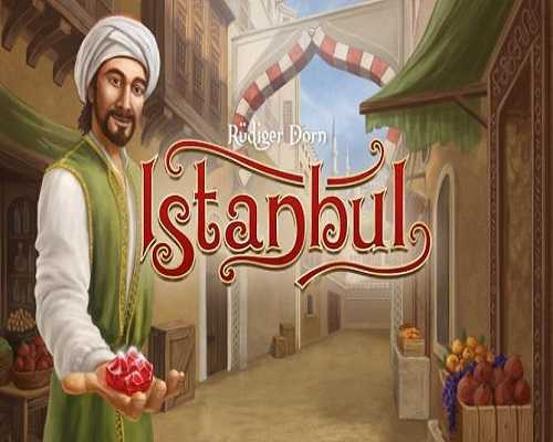 Istanbul Digital Edition PC Game Free Download