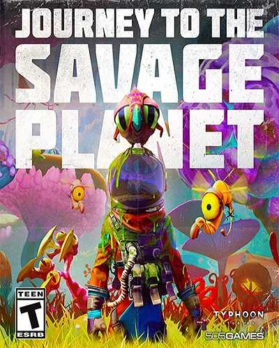 Journey to the Savage Planet PC Download