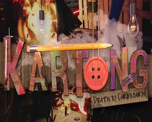 Kartong Death by Cardboard PC Download