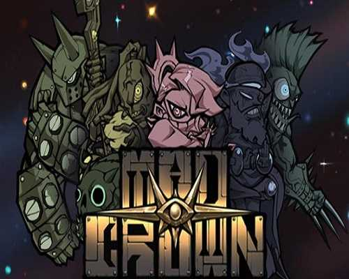 Mad Crown PC Game Free Donwload