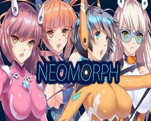 NEOMORPH PC Game Free Download