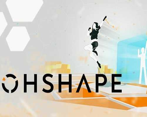 OhShape PC Game Free Download