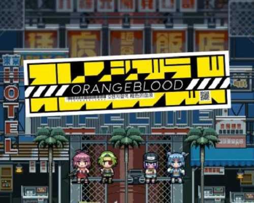 Orangeblood PC Game Free Download
