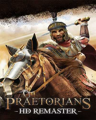 Praetorians HD Remaster PC Free Download