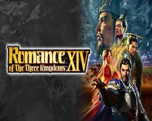 ROMANCE OF THE THREE KINGDOMS XIV Download
