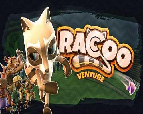 Raccoo Venture PC Game Free Download