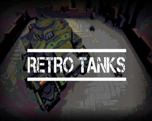 Retro Tanks PC Game Free Download