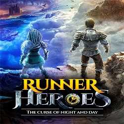 Runner Heroes The Curse of Night & Day