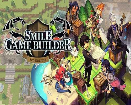 SMILE GAME BUILDER PC Game Free Download