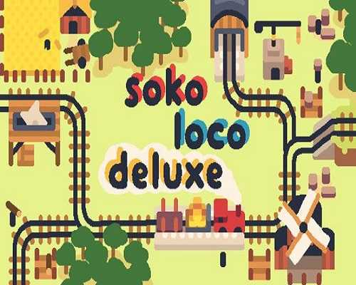 Soko Loco Deluxe PC Game Free Download