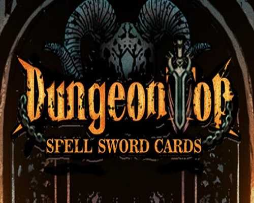 Spellsword Cards DungeonTop Free PC Download