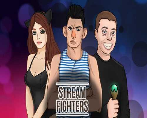 Stream Fighters PC Game Free Download