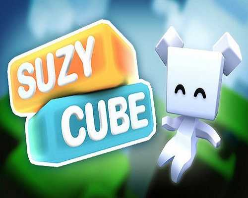 Suzy Cube PC Game Free Download