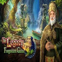 The Legacy Forgotten Gates Collectors Edition