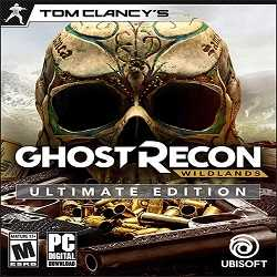 Tom Clancys Ghost Recon Wildlands Ultimate Edition