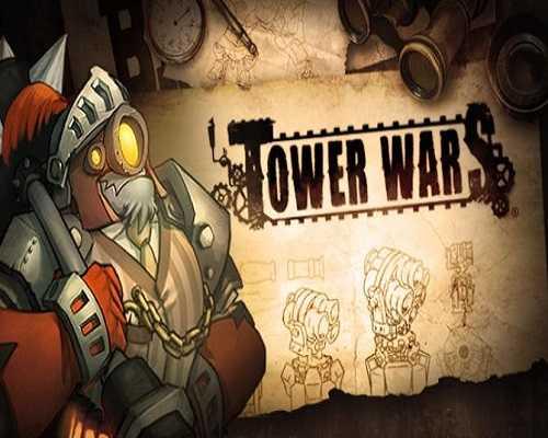 Tower Wars PC Game Free Download