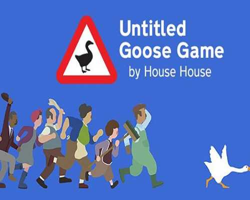Untitled Goose Game PC Game Free Download