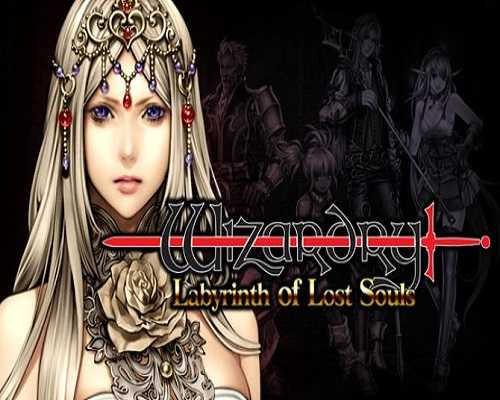 Wizardry Labyrinth of Lost Souls Free Download