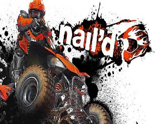 nail d PC Game Free Download