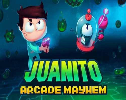 Arcade Mayhem Juanito PC Game Download
