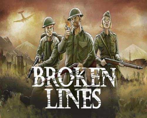 Broken Lines PC Game Free Download