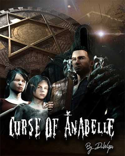 Curse of Anabelle PC Game Free Download