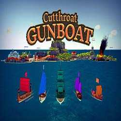 Cutthroat Gunboat PC Game Free Download