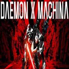 DAEMON X MACHINA PC Game Free Download