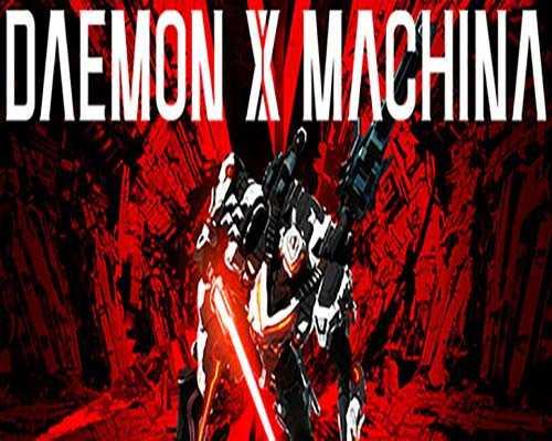 DAEMON X MACHINA PC Game Free Download