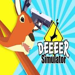 DEEEER Simulator Your Average Everyday Deer