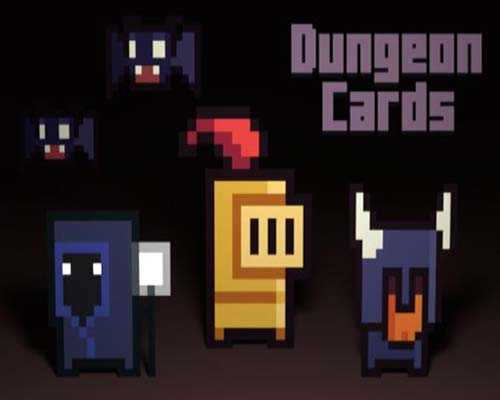 Dungeon Cards PC Game Free Download