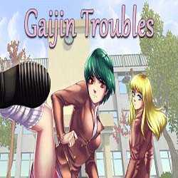 Gaijin Troubles PC Game Free Download