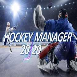 Hockey Manager 20 20 PC Game Free Download