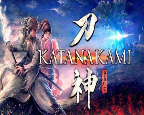 KATANA KAMI A Way of the Samurai Story Free