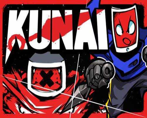 KUNAI PC Game Free Download