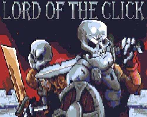 Lord of the click PC Game Free Download