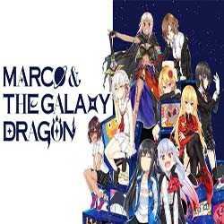 Marco & The Galaxy Dragon