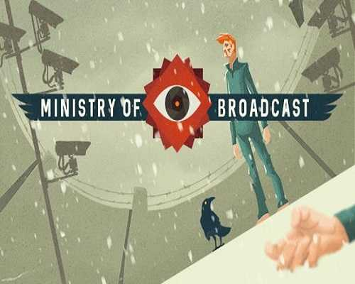 Ministry of Broadcast PC Game Free Download