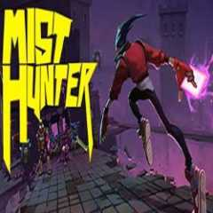 Mist Hunter PC Game Free Download