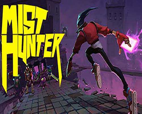 Mist Hunter PC Game Free Download