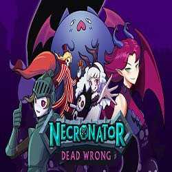 Necronator Dead Wrong PC Free Download