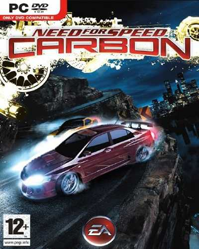 Need for Speed Carbon Free PC Download