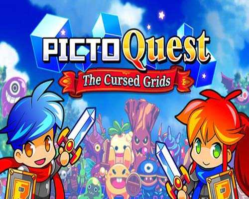 PictoQuest PC Game Free Download