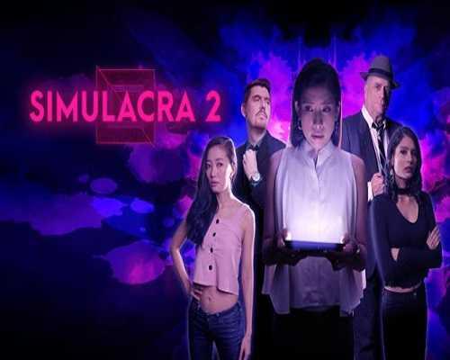 SIMULACRA 2 PC Game Free Download