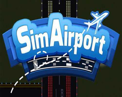 SimAirport PC Game Free Download