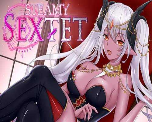 Steamy Sextet PC Game Free Download
