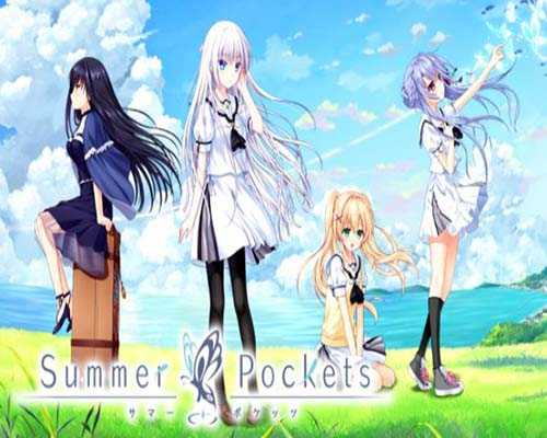 Summer Pockets PC Game Free Download