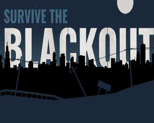 Survive the Blackout PC Game Free Download